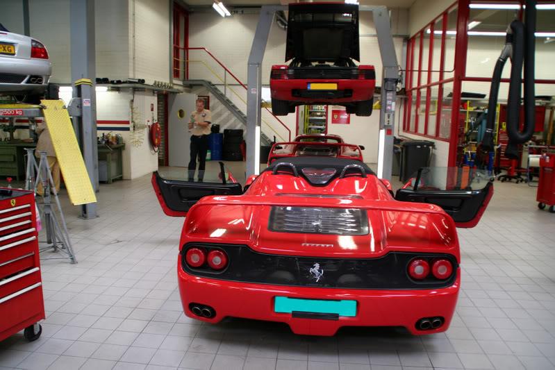 taller automotriz echegaray-servicio automotriz-speed service