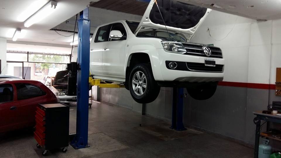 talleres mecanicos volkswagen